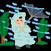 冬場に強風であることが多い沖縄。風が強い日に行うポスティングで気をつけるべきこととは?